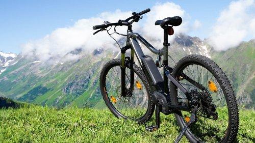 E-Bike-Apps: Die perfekten Wegbegleiter für Radtouren