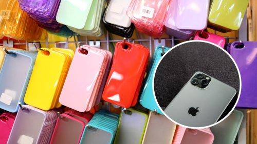 iPhone niemals mit Hülle: Deshalb raten Nutzer davon ab