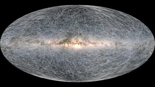 Unser Sonnensystem: Wir rasen immer schneller durch das Weltall