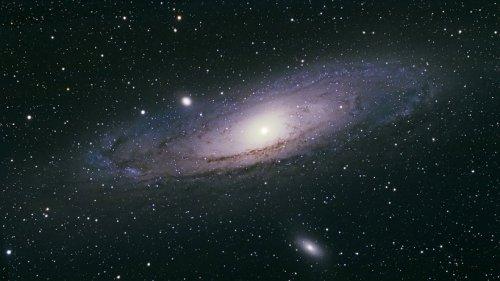 NASA-Bild des Tages zeigt eine starke Kollision & damit unsere Zukunft