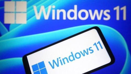 Von Windows 10 auf 11: Das verlierst du beim Update