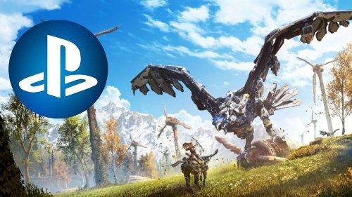 Horizon Zero Dawn kostenlos: Sony schenkt dir eines der beliebtesten PS4-Spiele