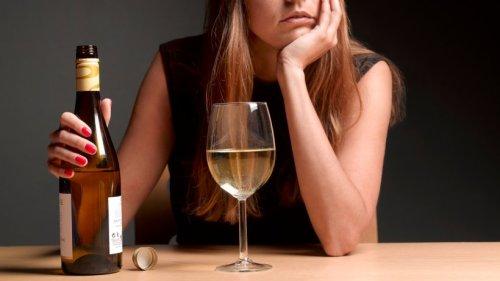 Wirklich Wein trinken? Einen Nebeneffekt kennen viele gar nicht