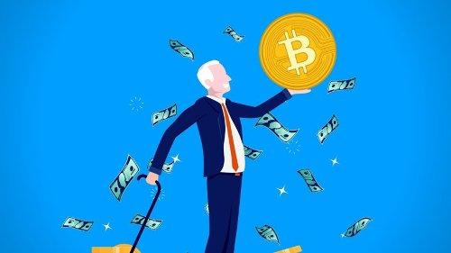 Bitcoin als Altersvorsorge? Politikerin macht kontroversen Vorschlag