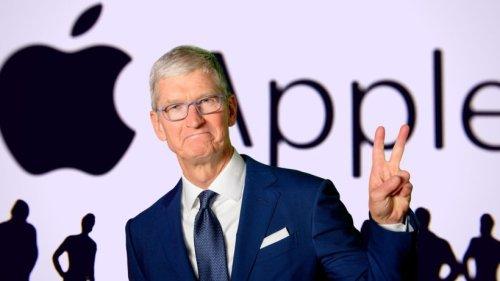 Neuer Apple-CEO: 8 Personen kommen für Tim Cooks Nachfolge in Frage