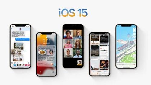 SharePlay und Co: iOS 15.1 & 15.2 bringen neue Features