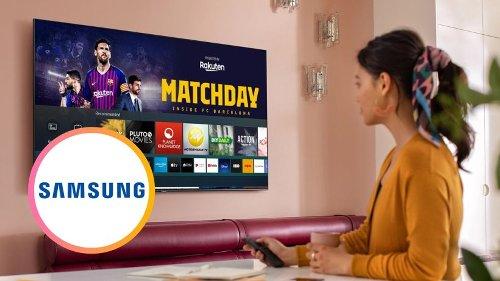 Samsung TV: 90 Sender mehr – wenn du eine simple Änderung vornimmst