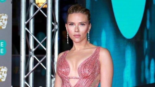 """Klage gegen Disney: Johansson ist nicht """"unsensibel oder egoistisch"""""""