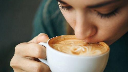 Kaffee mit Milch oder ohne? Studie gibt eine eindeutige Antwort