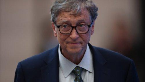 Bill Gates: Scheidung offenbart eines seiner größten Geheimnisse