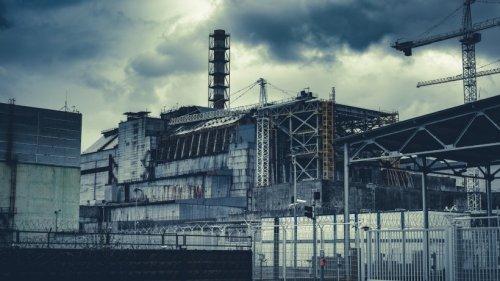 Tschernobyl: In unerreichbarer Kammer könnte sich Katastrophe anbahnen