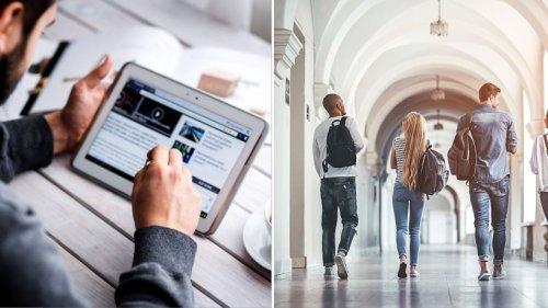 Tablets mit Stift: Für Studenten sind 3 Modelle besonders geeignet
