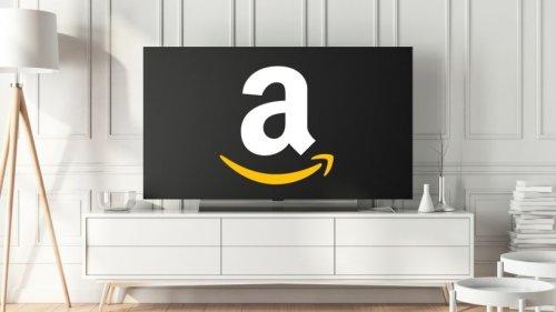 Samsung-Fernseher im Angebot: Bei Amazon sparst du derzeit bis zu 28 Prozent