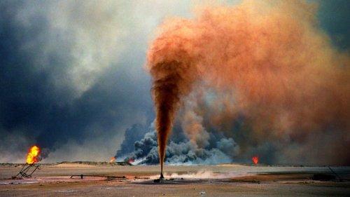 """Trotz """"Alarmstufe Rot für die Menschheit"""": Nur ein Land hält seine Klimaziele ein"""