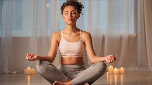 Entspannungsübungen bei Stress: Forscher verraten die beste Methode