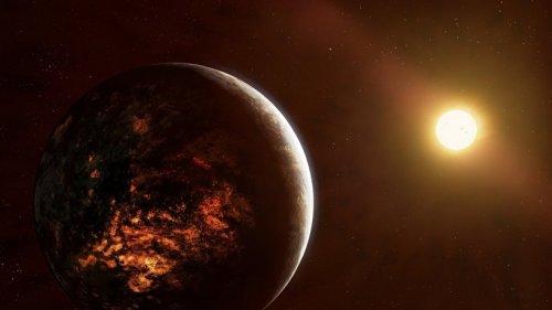 """""""Seltsamer Planet ohne Vergleich"""": Eine Supererde beeindruckt selbst Forscher"""