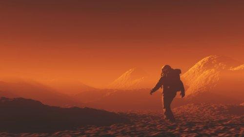 NASA: Mars-Mission erreicht ein Ziel, mit dem niemand gerechnet hat