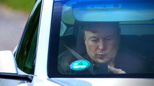 Strittige Entscheidung: Wie Tesla Unfälle verhindern will