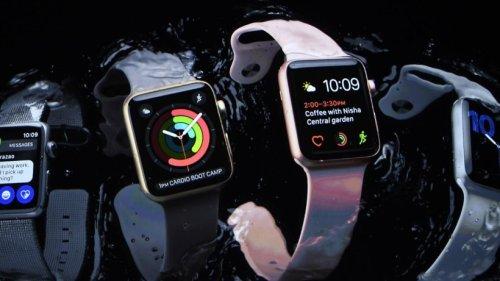Apple Watch 8: Neuer Bericht lässt langersehntes Feature vermuten