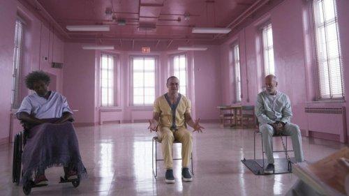 """Glass"": M. Night Shyamalans finaler Twist kommt ins Free-TV"