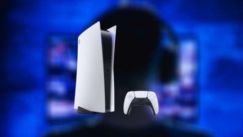 Neue PlayStation 5? Sony nimmt heimliche Änderung vor