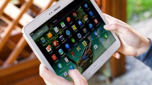 Ein Galaxy-Gerät wollen plötzlich alle: Ansturm auf Samsung-Tablet