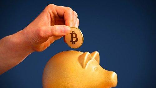 Bitcoin: Ein Tipp soll Altersvorsorgen sichern