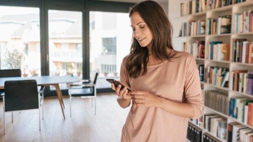 App jetzt kostenlos: Teile dein Handy-Display ganz einfach