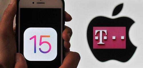 Unter iOS 15: Telekom warnt vor hohem Datenverbraucht durch eine Funktion