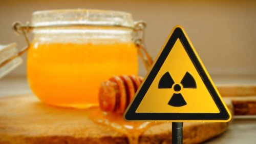 Krebserregend? Beliebtes Lebensmittel enthält radioaktiven Fallout