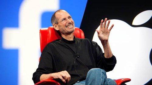 """""""Scheißbuch"""": Was Steve Jobs wirklich von Facebook hielt"""