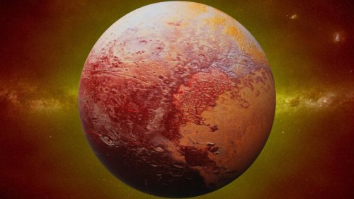 Farbe des Pluto: Forscher widerlegen alten Trugschluss