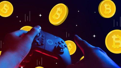 Crypto-Games: Wenn Videospiele auf die Blockchain treffen