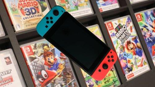 Switch-Nutzer aufgepasst: Nintendo verschenkt jetzt etwas – nur für kurze Zeit