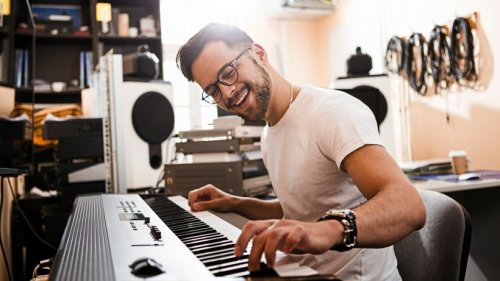 Klavier lernen: Mit einer App ist das auch möglich