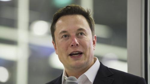 """Elon Musk über seinen Job als Tesla-Chef: """"Ich hasse es"""""""