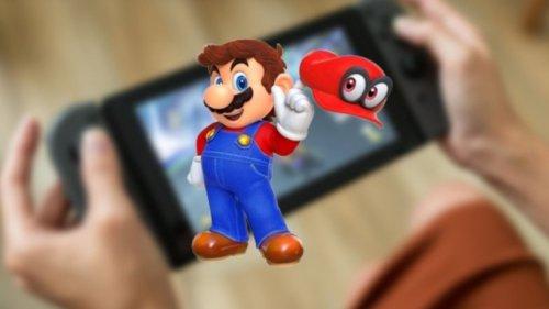 Mario-Spiele kostenlos zocken: 2 Games lohnen sich besonders