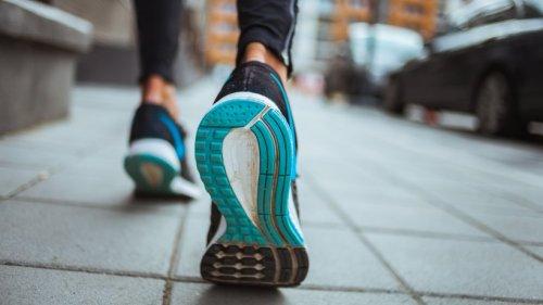 """10.000 Schritte pro Tag: Berühmte """"Regel"""" ist nur ein Mythos"""