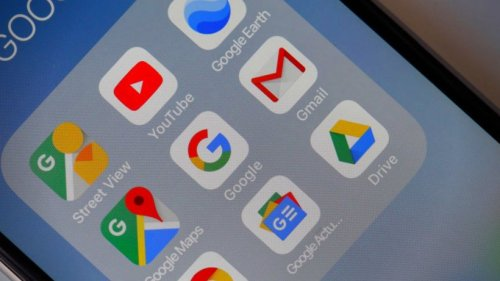 Jetzt löschen: Experten warnen vor eigentlich harmloser Google-App