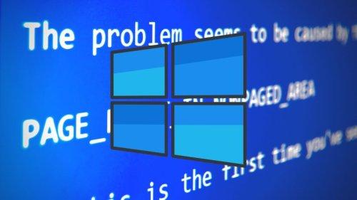"""Windows 10: Wie du dich vor der """"SeriousSAM""""-Sicherheitslücke schützt"""