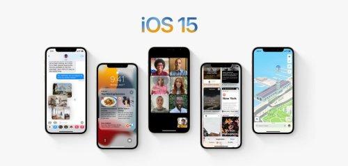 iOS-Update am Montag: Apple plant überfällige Neuer
