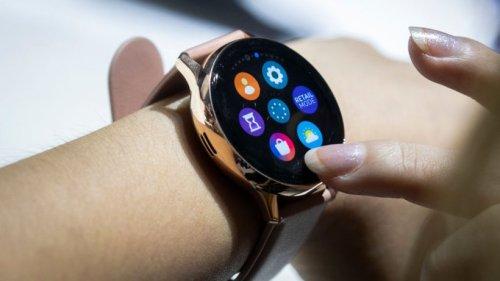 Neuer Leak enthüllt Preis der Samsung Galaxy Watch 4