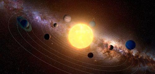 Sonnensystem: Forscher entdecken mysteriöse Lücke zwischen den Planeten