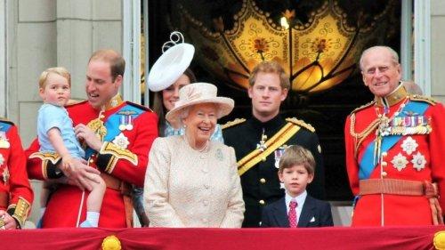 """Überraschung! Royal-Satire """"The Prince"""" ist schon gestartet"""