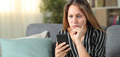 Vorsicht vor Spam-Nummern: 5 rufen jetzt besonders oft an