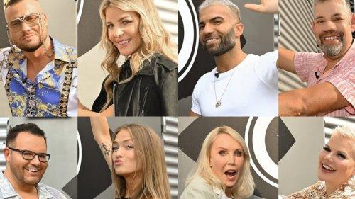 """""""Promi Big Brother"""": Die ersten acht Promis sind schon eingezogen"""