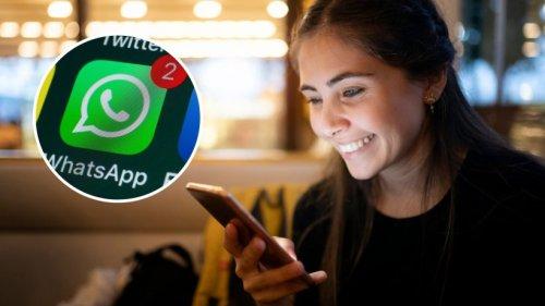 WhatsApp-Neuheit: Messenger veröffentlicht geniale Kurzbefehle
