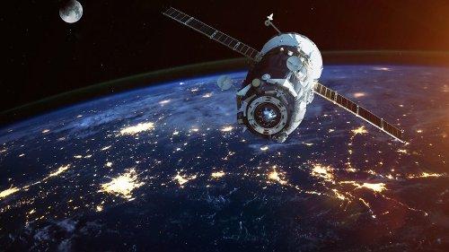 """""""Was zum Teufel ist das?"""": Starlink-Satelliten sorgen für Schreckmoment"""