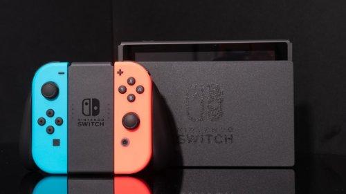 Nintendo Switch Dock: Es muss nicht immer das Original sein