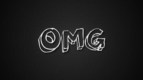 """""""OMG"""": Was heißt omg? Bedeutung und Verwendung"""